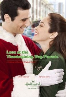 Love at the Thanksgiving Day Parade online free