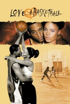 Love & Basketball online gratis