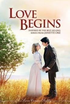 Love Begins online