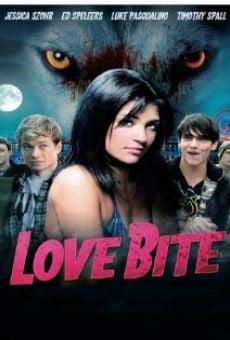 Ver película Love Bite