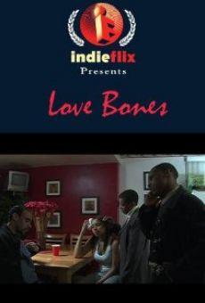 Love Bones on-line gratuito
