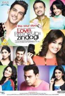 Love Breakups Zindagi online streaming