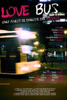 Ver película Love Bus: cinci povesti de dragoste din Bucuresti