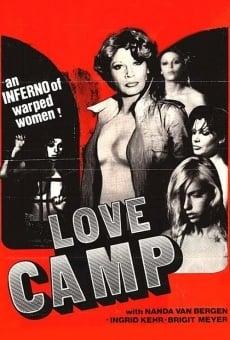Love Camp. Mujeres en el campo de concentración del amor