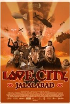 Love City, Jalalabad on-line gratuito