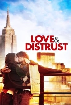 Película: Love & Distrust