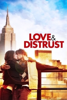 Love & Distrust on-line gratuito