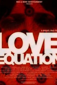 Ver película Love Equation