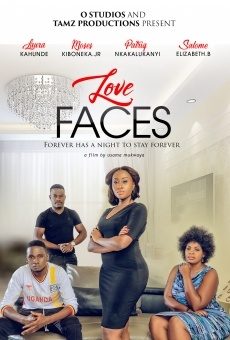 Love Faces online streaming