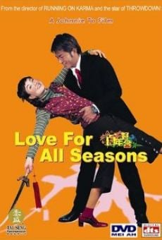 Ver película Love for all Seasons