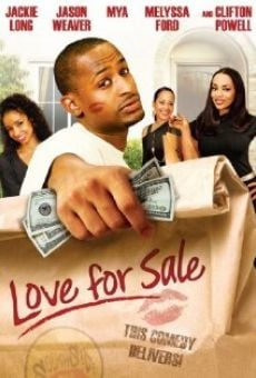 Love for Sale Online Free