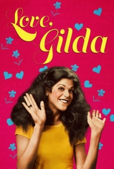 Love, Gilda on-line gratuito