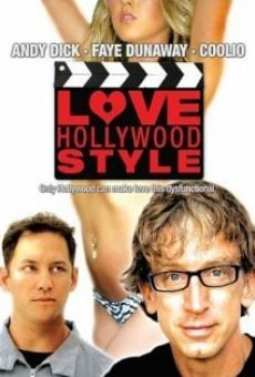 Ver película Love Hollywood Style