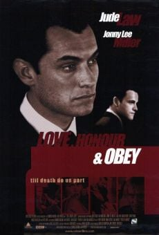 Película: Love, Honor and Obey