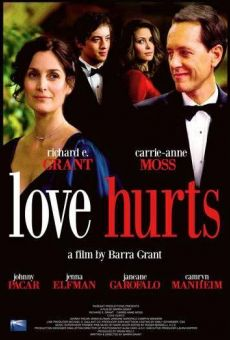 Ver película Love Hurts
