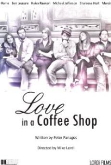 Película: Love in a Coffee Shop