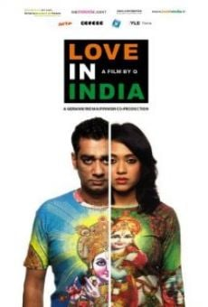 Love in India on-line gratuito