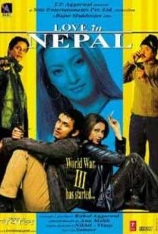 Ver película Love in Nepal
