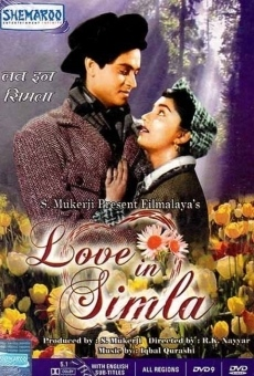 Ver película Love in Simla