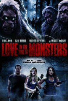Ver película Love in the Time of Monsters