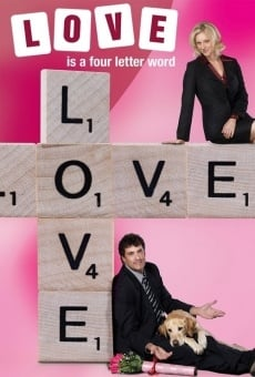 Película: Love Is A Four Letter Word