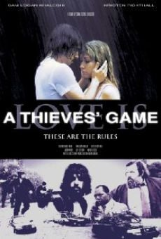 Ver película Love Is a Thieves' Game