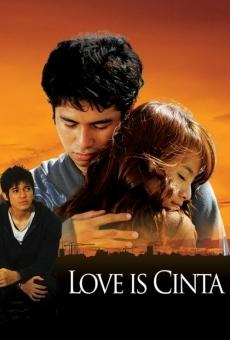 Ver película Love is Cinta