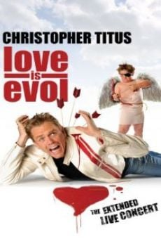 Película: Love Is Evol