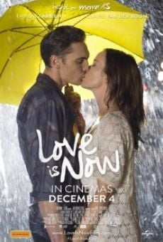 Love Is Now online streaming