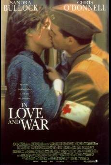 Película: Love is War