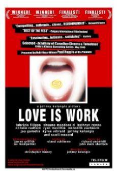 Love Is Work online kostenlos