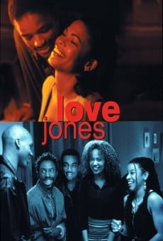 Love Jones on-line gratuito
