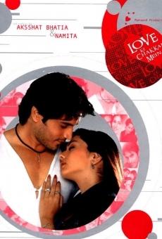 Ver película Love Ke Chakkar Mein