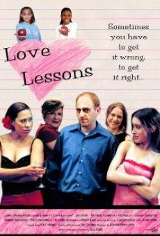 Love Lessons gratis