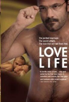 Ver película Love Life