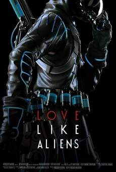 Love Like Aliens online streaming