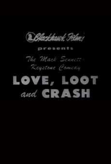 Love, Loot and Crash online streaming
