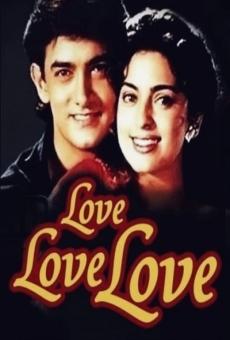 Ver película Love Love Love