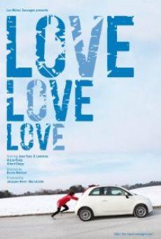 Love Love Love on-line gratuito