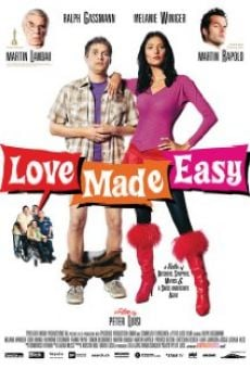 Love Made Easy on-line gratuito