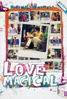 Love Magical on-line gratuito