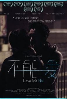 Película: Love Me Not
