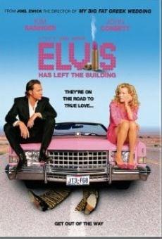 Elvis Has Left the Building on-line gratuito