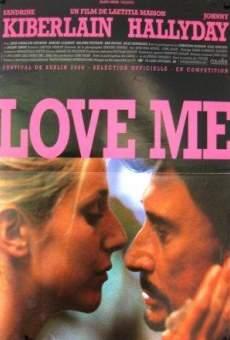 Love me on-line gratuito