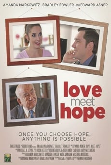 Ver película Love.Meet.Hope.