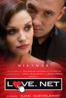 Ver película Love.net