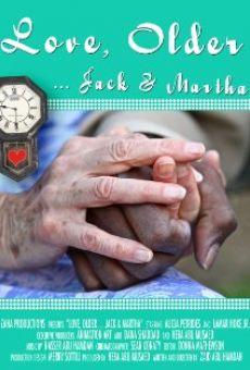 Love, Older... Jack & Martha
