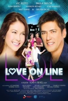 Película: Love On Line