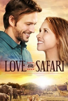 Love on Safari on-line gratuito