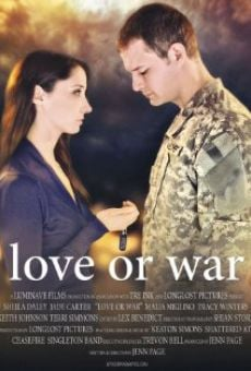 Ver película Love or War